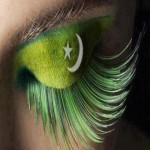 14 August Profile Picture Independence Day of Pakistan