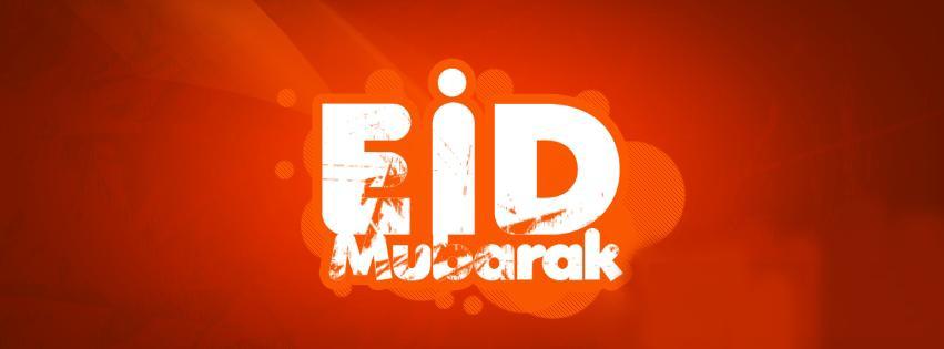 Eid Mubarak Wishes Cover Photos