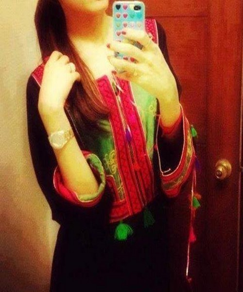 Pakistani Girls Profile DPs Pictures