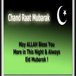 Chand Raat Mubarak Picture