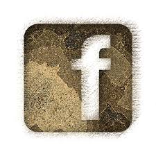Facebook Brown Logo
