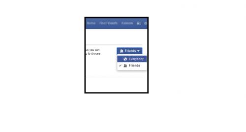 Facebook Followers Turning On