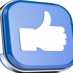 Facebook Thumb Logo