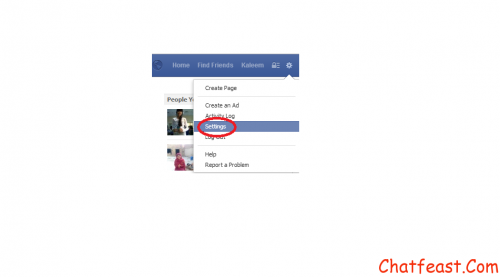 Hide Posts By Others from Facebook